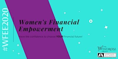 Financial Empowerment for Women