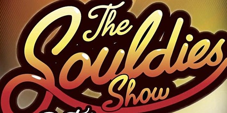 The Souldies Show Part 3 tickets