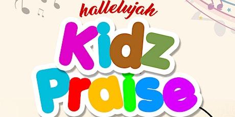 Hallelujah Kidz Praise tickets