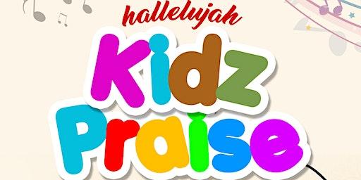 Hallelujah Kidz Praise
