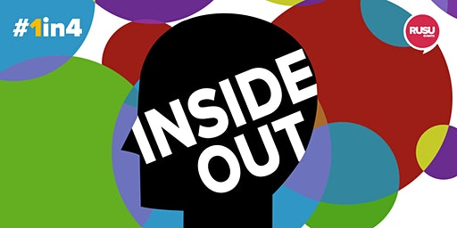 Film Screening: Inside Out