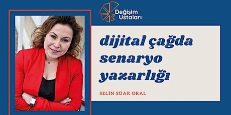 Dijital Çağda Senaryo Yazarlığı tickets