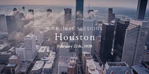 Aire Libre Houston Session