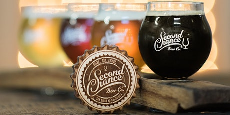 PHS Parents' Night Out at Second Chance Beer Co. - 2020 tickets