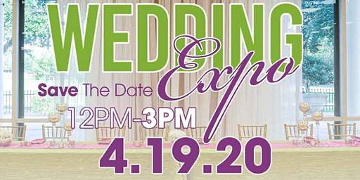 Brides for the Arts Wedding Expo