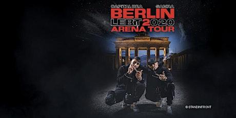 Berlin Lebt 2 Tour 2020 - Köln Tickets