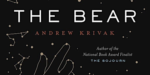 Brunch & Author Reading: Andrew Krivak (An Event Celebrating EARTH DAY)