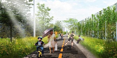 West Toronto Railpath Extension: Public Consultation Event tickets