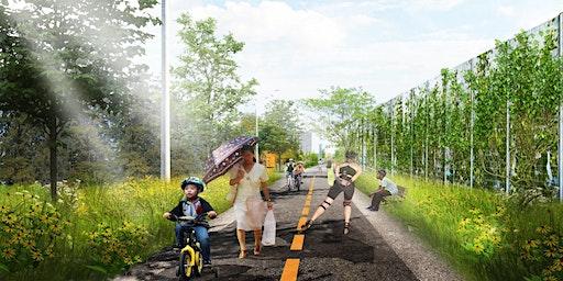 West Toronto Railpath Extension: Public Consultation Event