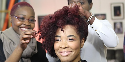 Afro Hair Styling Masterclass - Tips, Tricks & All You Need To Know