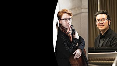House Concert featuring Cellist Cameron Crozman (CBC Classical Révélation) tickets