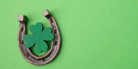 Leprechauns & shamrocks, oh my! Little Hands Cooking Class (Ages 3-5) tickets
