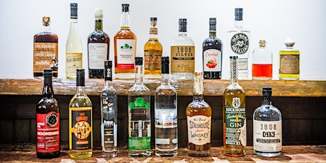 New York State Distillers Guild Annual General Meeting 2020 tickets