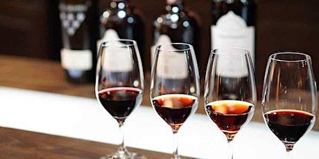 NABA Baltimore Annual Wine Tasting & Scholarship Fundraiser tickets