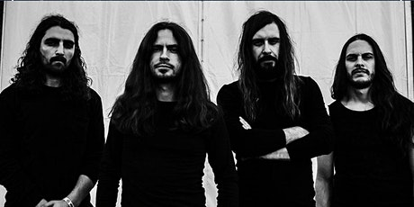 UNCLE ACID & THE DEADBEATS tickets