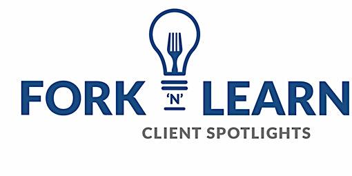 Fork 'n' Learn Client Spotlight:  InnoRaymond •Veizades & Associates