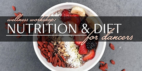 USC Kaufman BFA Wellness Workshop - Nutrition & Diet tickets