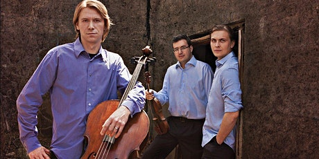 Music Matters: Hermitage Piano Trio tickets
