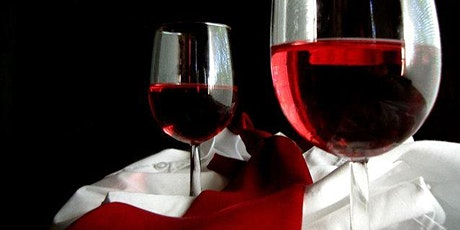 Wine and Wills - At Lunch! tickets