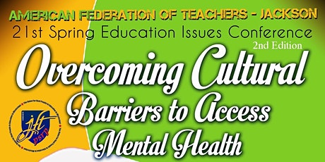 2020 Spring Education Issues Conference tickets