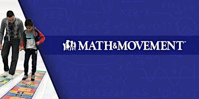Math & Movement Workshop at Shirley Hills Elementary