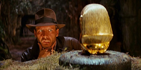 POSTPONED // Raiders of the Lost Ark (1981 Digital) tickets