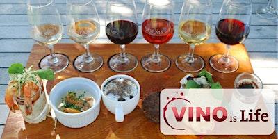 Wine & Food Pairing 101