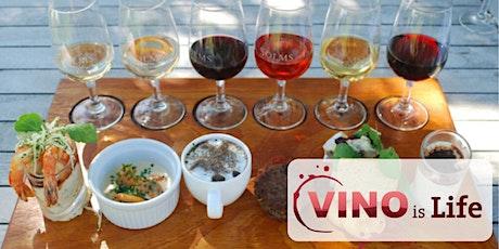 Wine & Food Pairing 101 tickets