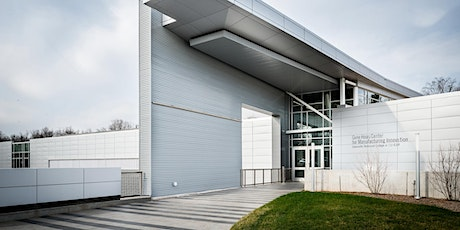 GTC Open House at Center for Manufacturing Innovation (CMI) tickets
