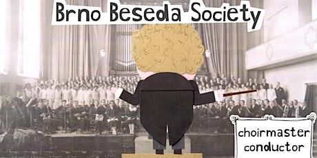 The Genesis and Life of Janáček's Opera Káťa Kabanová tickets