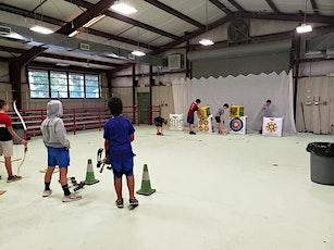 Archery Camp tickets