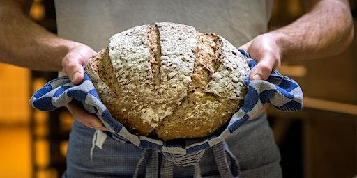 Exhibit 'A' Brewing Spent Grain Breadmaking Class