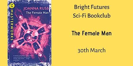 Bright Futures Sci-Fi Book Club: The Female Man tickets