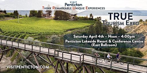 TRUE Penticton Tourism Expo