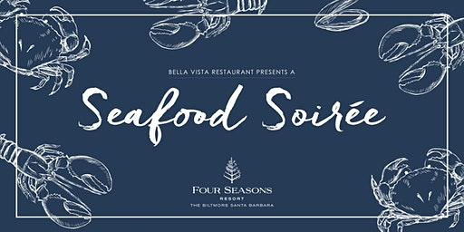 Seafood Soirée at Bella Vista Restaurant