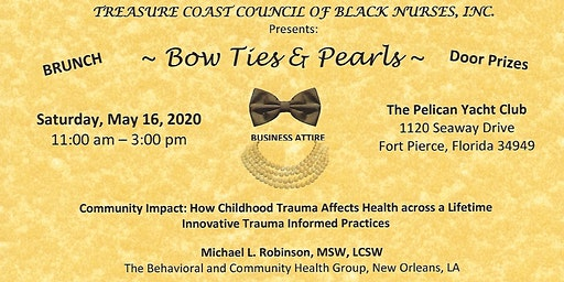 Bow Ties & Pearls: How Childhood Trauma Affects Health across a Lifetime