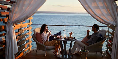 CANCELED  Plan Your Modern Luxury Vacation with Celebrity Cruises tickets
