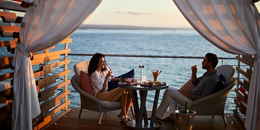 AAA Travel: Plan Your Modern Luxury Vacation with Celebrity Cruises