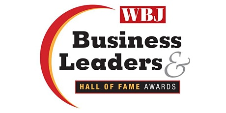 Worcester Business Journal 2020 Business Leaders of the Year  & Hall of Fame Awards tickets