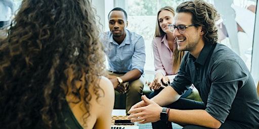 Learning Community for Supervisors of Peer Workers Informational Webinar