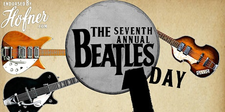 The Seventh Annual BEATLES 1Day tickets