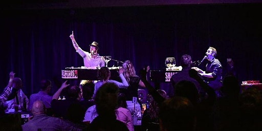 Shake Rattle and Roll Dueling Pianos