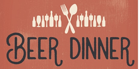 4 Course Beer Dinner at OSP tickets