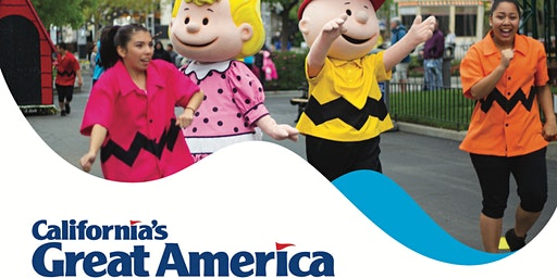 California's Great America Entertainment Auditions 2020