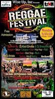 Memorial Day Reggae Festival