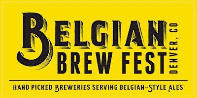 Belgian Brew Fest 2020
