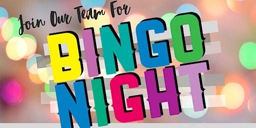 Client Appreciation Event: BINGO Night with The Waldhoff Gard Team