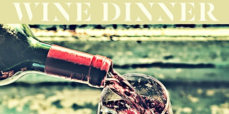 Sonoma County Wine Dinner at 3 Palms Pinecrest tickets