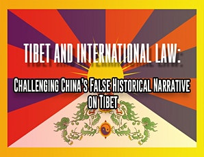 Tibet and International Law: Challenging China's False Historical Narrative billets