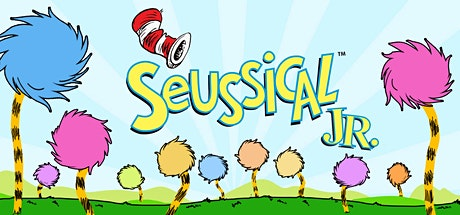 Seussical, Jr.  tickets